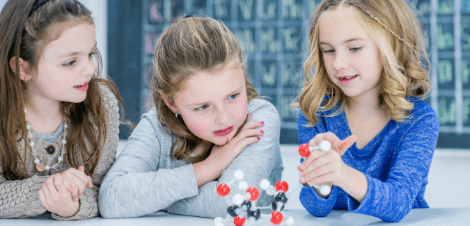 Día Internacional de la mujer y la niña en la ciencia 2021