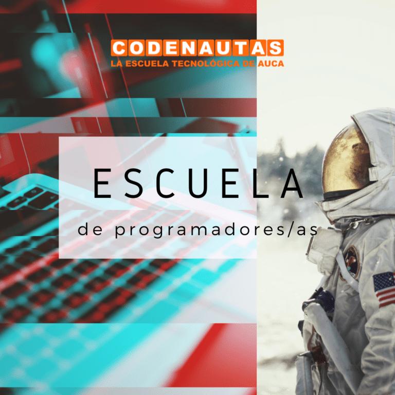 Escuela de programadores